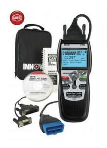 Innova Electronics Corporation Abs Canobd2 Scan Tool