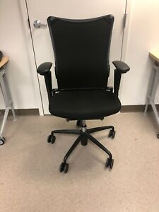 Allsteel 19 Office Chair