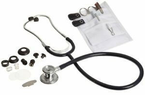 Adc Nurse Medical Accessory Combo Kit Includes Pocket Pal Ii Kit With Lister