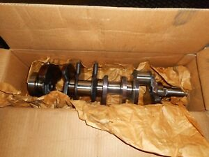 1996 2004 New 4 6 4 6l Forged Crank Crankshaft Cobra Mustang Kellogg Ford 04