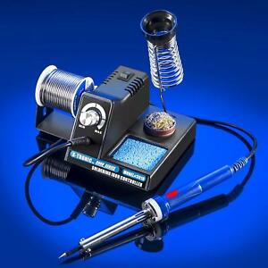 Soldering Iron Station 70 Watt X tronic 3000 Series W Extra Heating Element New