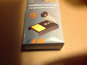 Lot Of 10 Soldering Iron Holders Soldering Iron Stands
