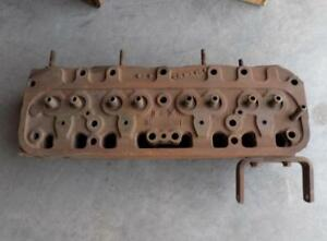 International Farmall H Cylinder Head 300 350