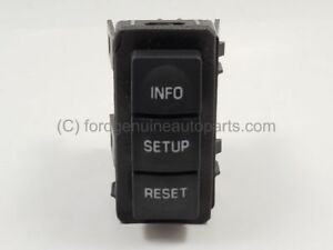 Genuine Ford Oem Switch 3f2z10d996aaa
