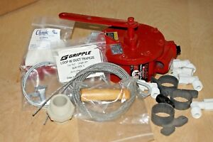 Tuthill Fill rite Model 110 Series 100 Cast Iron Rotary Vane Fuel Transfer Pump