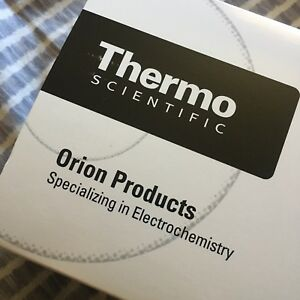 Thermo Fisher Orion 2 electrode Conductivity Cells 011050md org Price 454