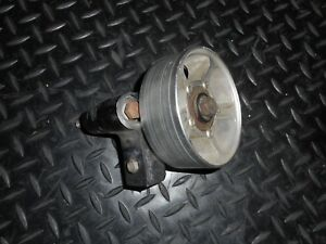 2003 2004 03 04 Mustang Cobra Aux Idler Billetflow Metco Supercharger Pulley