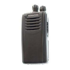 Kenwood Nx 320 Nexedge Uhf Digital Analog Portable Transceiver handset On