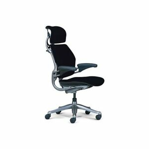 Freedom Chair From Humanscale F211gv101 F211gw101