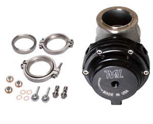 For Tial 44mm External Wastegate Mvs V band Flange Turbo Usa 2 3 Day Delivery