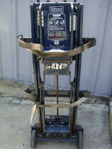 Powermate Stair Climber Hand Dolly Lp Inc Power Safe Mover M 1 1500lbs
