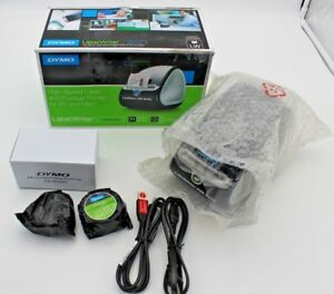 Dymo Laberwriter Turbo 450 Thermal Printer