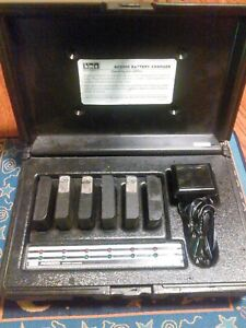 Hme Ac2000 Battery Charger