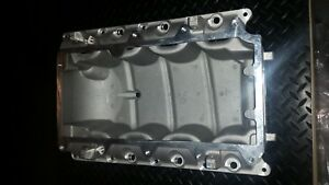 03 04 Cobra Mustang Ford Racing 2003 2004 Super Charger Lower Intake Manifold