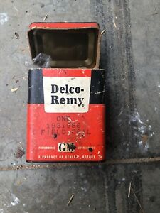 57 58 59 61 60 62 Oldsmobile Olds Nos Delco Remy Generator Field Coil 1931686