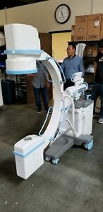 C arm Genoray Z 7000 W brand New X ray Tube