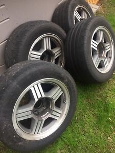 Chevrolet Vehicle Rims And Tires 5 Lug