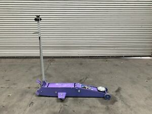 Blue Point 4 Ton Hydraulic Floor Jack