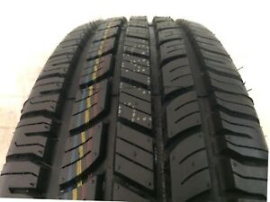Radar Guardsman Plus P205 75r14 205 75 14 New Tire