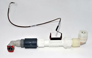 Gemini Laser Laserscope Flow Switch Cooling Circuit Monitor As Is For Parts