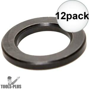 Dewalt 152636 00 Dw718 dws780 Miter Saw Blade Adapter Ring 12x New