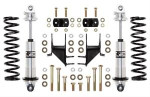 Aldan American Lowered Front Coilover Kit For 1964 1973 Ford Mustang M1sbf2d