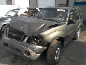 95 02 Ford Explorer Rear Axle Assembly E231529