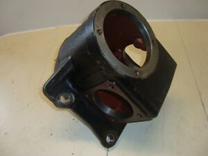Massey Ferguson 1105 Tractor Steering Power Rack Housing 1100 1130 1135