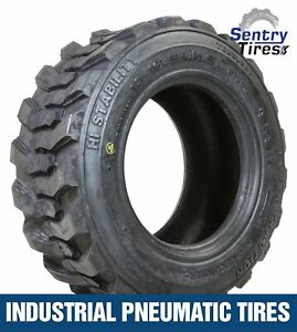 12 16 5 14pr Forerunner Sks 1 Skid Steer Loader Tires 1 Tire 12x16 5