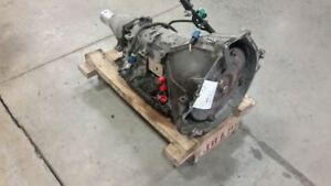 Automatic Transmission 04 Ford Mustang 6 Cyl 3 9l 7100