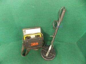 3m Dynatel Apc 1264 Ems Ii Telephone Scotchmark Marker Locator With Probe