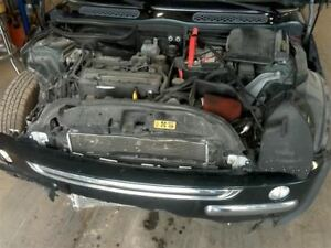 Engine 1 6l Convertible Fits 02 08 Mini Cooper 475023