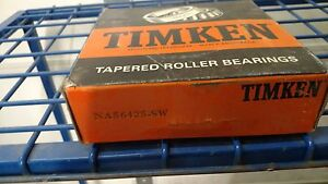 Timken Na56425 sw Tapered Roller Bearings Na56425sw