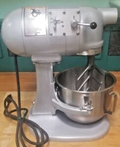 Hobart N50 5 Qt Commercial Stand Mixer 5 Quart N 50 Suf 60 new Other