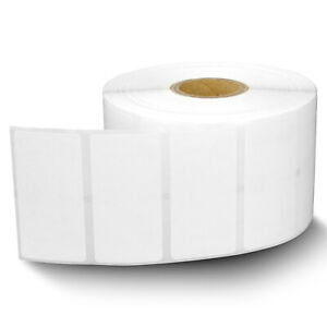 Zebra Compatible Printer Shipping Address Direct Thermal Labels 2 x1 50 Rolls