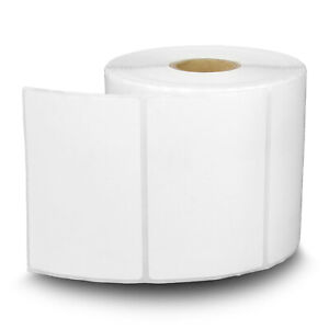 Zebra Compatible Printer Shipping Address Direct Thermal Labels 3 x2 50 Rolls