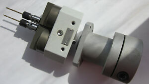 Sotech Drill tap Multispindle Head 2 Er8 3 16 Collet Adjustable precise