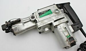 Hitachi H60ka Demolition Hammer Drill