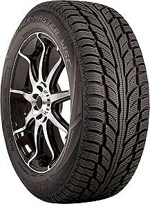 Cooper Weather Master Wsc 225 55r18 98t Bsw 4 Tires