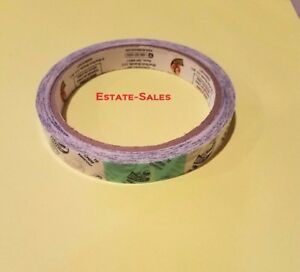 Transparent Double sided Window Insulating Tape New