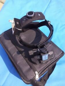 Indirect Ophthalmoscope Binocular Wireless Free Dhl Shipping
