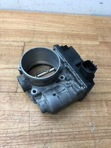 2002 2003 2004 Nissan Altima 2 5l 4 Cyl Engine Throttle Body Assembly Oem