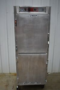 Metro C569 nds u Mobile Insulated Heated Holding Cabinet