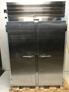 Commercial Refrigerator Traulsen G20010ts New Compressor