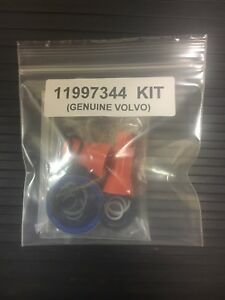 11997344 Kit Volvo Foot Brake Valve Used In Many Different Loaders Oem