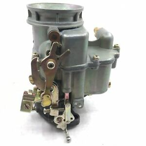 Hot Rod Oem Carb 94 Carburetor 2 Barrel Fit 94 Ford Mercury Holley Flathead V 8