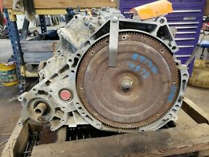 2004 Saturn Vue Automatic Transmission Assembly Unknown Mileage 3 5 L66 Mj8