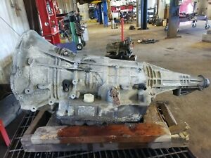 2008 Dodge Ram 1500 4 7 Automatic Transmission Assembly 186 909 Miles