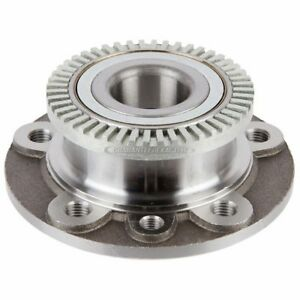 For Cadillac Catera 1997 1998 1999 2000 2001 Front Wheel Hub Assembly