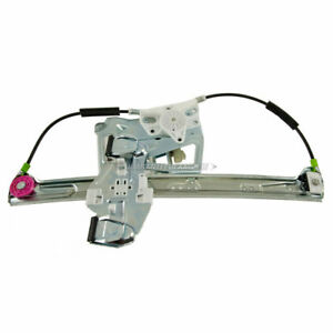 For Cadillac Deville 2000 2001 Right Front Window Regulator With Motor